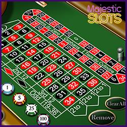 Melhores casinos. Jogar roleta gratis. Europa Casino